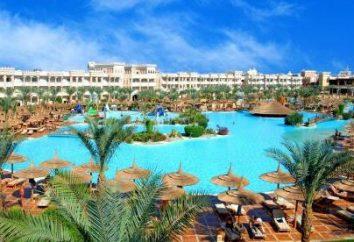 Bienvenue à Albatros Hôtel! Hurghada attend!