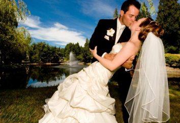 Was zu kaufen, für eine Hochzeit vorbereitet? Nützliche Tipps zu Ferien Unternehmen