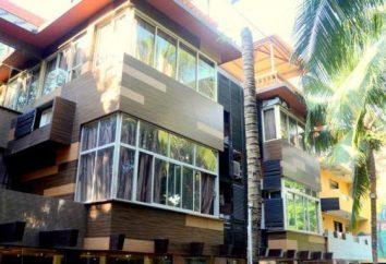 Hotel Grandeur De Sanchi 4 * (Índia, Goa): descrição, comentários