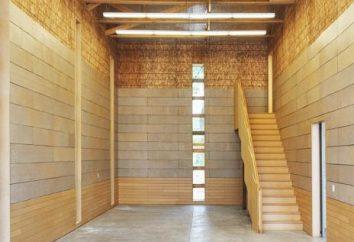 Ocieplenie domów drewnianych od wewnątrz: jak sprawić, aby pokój rozgrzewał się?