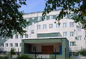 Nizhnevartovsk socio-humanitarios College: dirección, ocupación, condiciones de ingreso