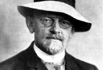 David Hilbert: życie wielkiego matematyka