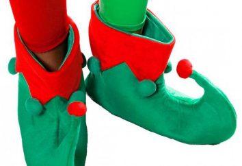 Comment faire un costume d'elfe avec leurs propres mains