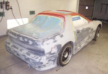 mastic automobile: avis, opinions