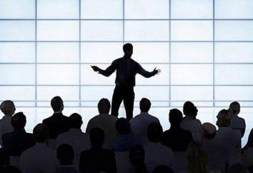 Os gerentes de linha – é … líderes lineares e funcionais