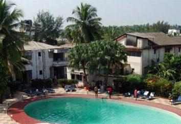 Hotel Silver Sands Beach Resorts, Colva: descripción, descripción y comentarios