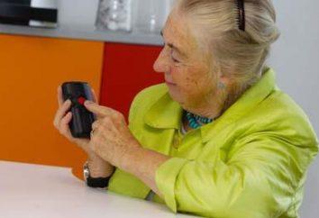 Qual deve ser o telefone celular para os idosos