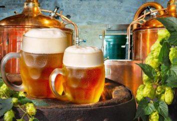 """Unternehmensgruppe """"Ochakovo"""". Brauerei in Moskau: eine Übersicht, Produkte"""