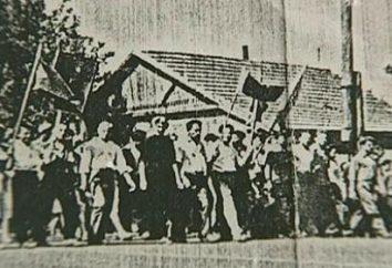 massacre Novotcherkassk, 1961