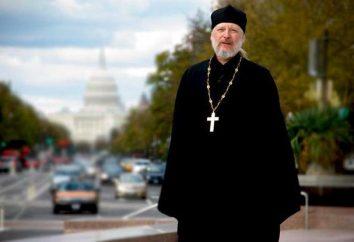 Kapłan Aleksiej Uminsky: biografia, rodzina, dzieci, zdjęcia