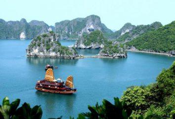 Vietnam Descripción complejos y precios reales. Los centros turísticos más populares en Vietnam