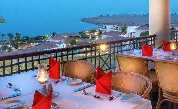 Sol Dahab Red Sea Resort, Égypte: description et commentaires