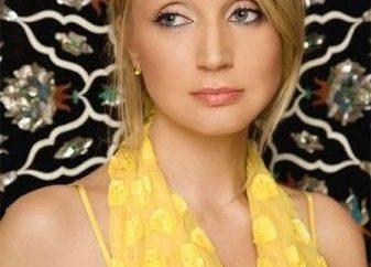 Creativo biografia Kristiny Orbakayte e vita personale