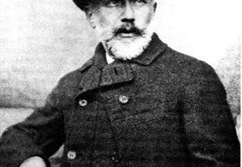 P. I. Chaykovsky – anos de vida. Anos de vida Tchaikovsky em Klin
