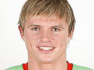 Dmitry Tarasov – calciatore con prospettive