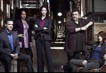 """La serie """"Warehouse 13"""": attori e ruoli, la storia"""
