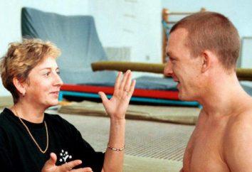 Dmitry Sautin: biografia, carriera, famiglia