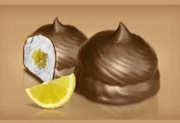 Marshmallows w czekoladzie – smaczne i zdrowe!