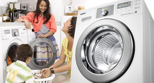 welche waschmaschine empfiehlt der fachmann