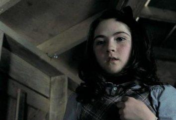 """Porywający thriller """"Dziecko ciemności"""": aktorzy, twórcy, fabuła"""