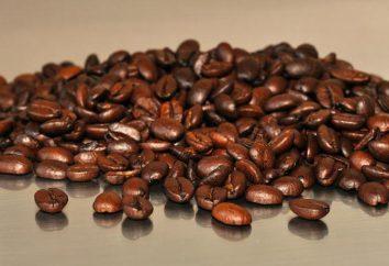 Harm i korzyści z kawy bezkofeinowej. Marka kompozycja kawy