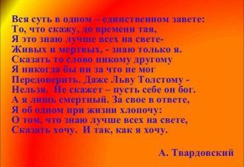 """""""Cały sens w jednym przymierza"""": analizy. """"Cały sens w jednym przymierza"""" – poemat Twardowski"""