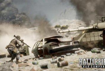 Battlefield 2: Bad Company: requisitos do sistema, screenshots, data de lançamento