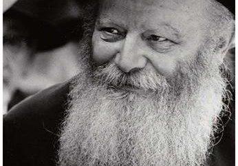 Settimo Rebbe di Lubavitch – Menachem Mendel Schneerson. Il Rebbe di Lubavitch: biografia, foto, libri