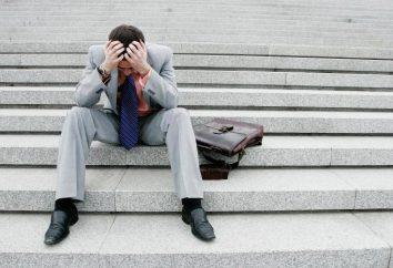 ¿Cuál es la degradación de la persona: concepto, causas y síntomas