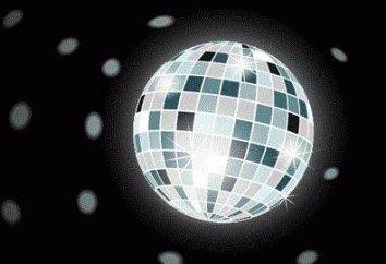 Comment faire une boule disco