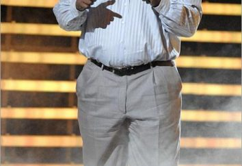 Mike Tyson: wzrost, waga i biografia bokserki