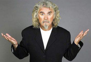 Wieloaspektowy Billy Connolly