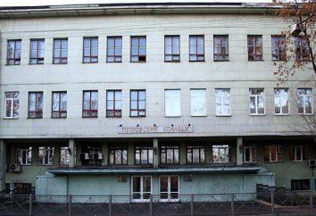 Pietrowski College: recenzje. Piotra College (St. Petersburg)