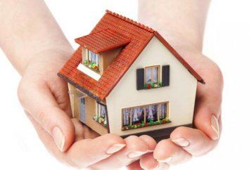 Rückhypothekenzinsen. Wie eine Rückerstattung des bezahlten Hypothekarzinsen erhalten