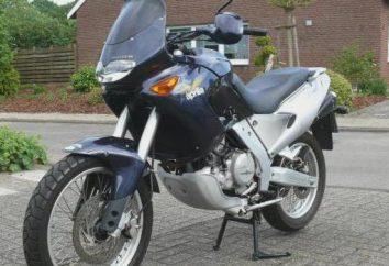 Motocicleta Aprilia Pegaso 650: especificaciones, comentarios