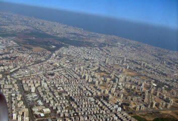 Miasto Holon, Izrael: zdjęcia, opinie turystów