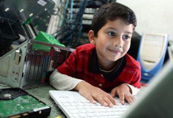 tarefas de desenvolvimento para crianças 6-7 anos de idade para se preparar para a escola