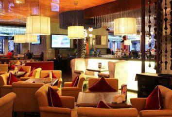 Restauracje w Mitino. Opis, menu, recenzje