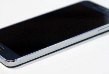 Smartphone Galaxy A7: uma visão geral, as especificações, revisões