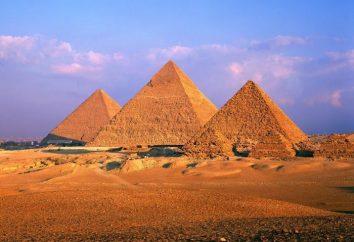 Quelle est la différence de temps avec l'Egypte en Russie?