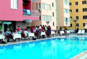 Lara Dinc Hôtel 4 * – idéal pour les amateurs de confort et de détente