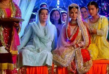 film indiani d'amore. elenco dei migliori