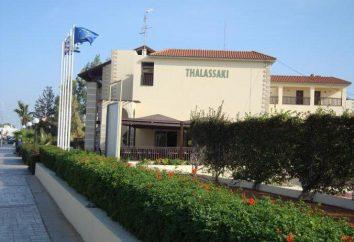 Hotel Atlantica Thalassaki 4 *: recensioni viaggiatori