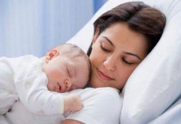 Subinvolution macicy po porodzie: Przyczyny, zapobieganie i leczenie