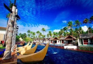Hotel Sentido Graceland Khao Lak Resort Spa 5 * Tailandia, Phang Nga: foto e recensioni