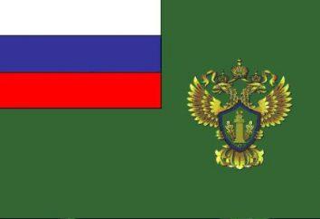 Ufficiale giudiziario federale. Servizio Ufficiale giudiziario federale (FSSP Russia)