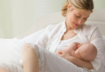 Laktostazę u matki karmiącej piersią: objawy i leczenie, przyczyny i zapobieganie
