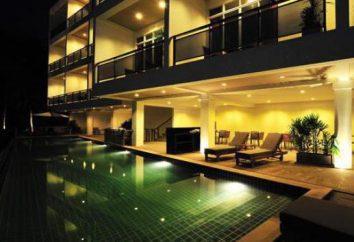 Hotel Lae Lay Suites Karon 3 * Tajlandia dalej. Phuket: recenzje, opisy i recenzje