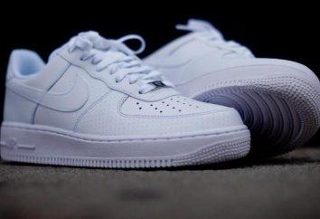 1 Nike Air Force: foto e commenti