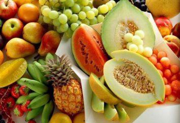 Fruit d'Afrique: photo et la description